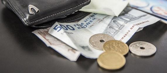Løn pædagogmedhjælper specialområdet